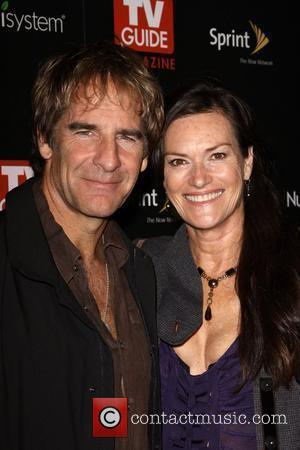 Scott Bakula and Chelsea Field TV GUIDE Magazine's Hot List Party held at the SLS Hotel Los Angeles, California -...