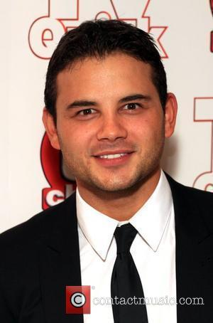 Ryan Thomas TV Quick & TV Choice Awards held at the Dorchester Hotel - Inside Arrivals London, England - 07.09.09