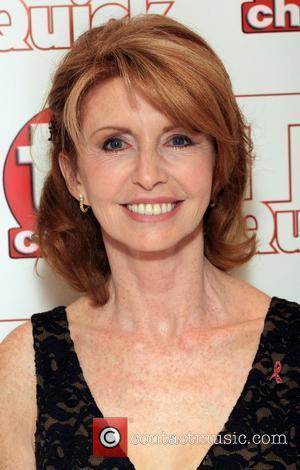 Jane Asher TV Quick & TV Choice Awards held at the Dorchester Hotel - Inside Arrivals London, England - 07.09.09