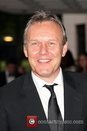 Anthony Head TV Quick and TV Choice awards 2009 held at the Dorchester hotel - Outside Arrivals London, England -...