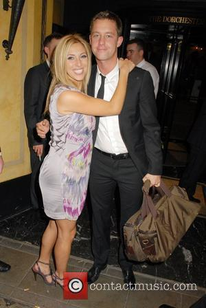 Kate Walsh and guest TV Quick and TV Choice awards 2009 held at the Dorchester hotel - Departures London, England...
