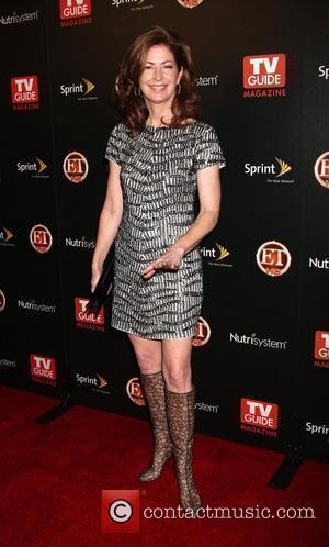 Dana Delany TV GUIDE Magazine's Hot List Party held at the SLS Hotel Los Angeles, California - 10.11.09
