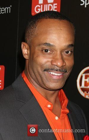 Rocky Carroll TV GUIDE Magazine's Hot List Party held at the SLS Hotel Los Angeles, California - 10.11.09