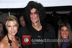 Beth Ostrosky Stern, Beth Ostrosky and Howard Stern
