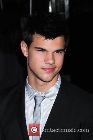 Lautner Gets Revenge On West