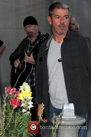 The Edge, Mtv and U2