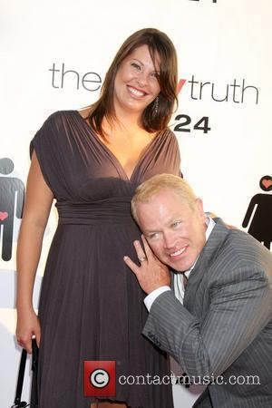 Neal McDonough, wife Ruve and Arclight Theater