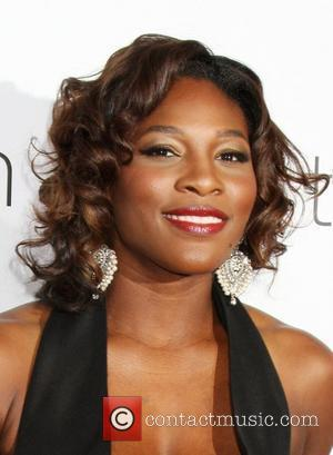 Serena Williams and Arclight Theater