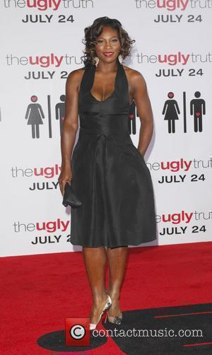 Arclight Theater, Serena Williams