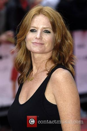 Patsy Palmer The UK premiere of 'The Ugly Truth' held at the Vue Leicester Square - arrivals London, England -...