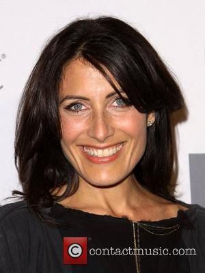 Lisa Edelstein UNITE Unveiled: Gen Art's Fresh Faces In Fashion held at SkyBar Los Angeles, California - 29.09.09