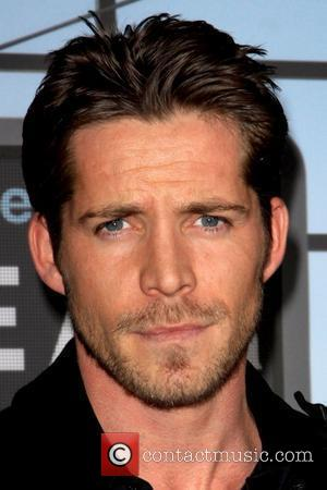 Sean Maguire LA premiere of 'Up in the Air' at the Mann Village Theatre Westwood, California - 30.11.09