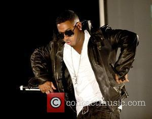 Bobby V and Urban Music Awards