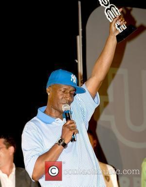 Grandmaster Flash and Urban Music Awards