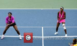 Serena Williams, Billie Jean King and Venus Williams