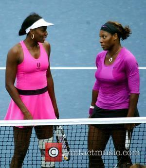 Venus Williams, Billie Jean King and Serena Williams