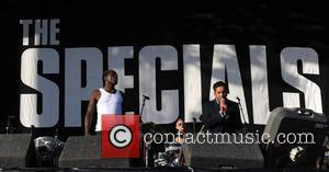 The Specials perform at the V Festival at Hylands Park, Chelmsford - Day One Chelmsford, England - 22.08.09