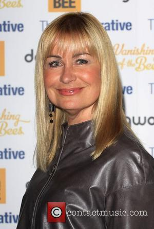 Sian Lloyd The World Premiere of 'Vanishing of the Bees' held at the May Fair hotel London, England - 01.10.09