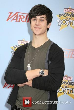 David Henrie Variety Power of Youth held at Paramount Studios - Arrivals Los Angeles, California - 05.12.09