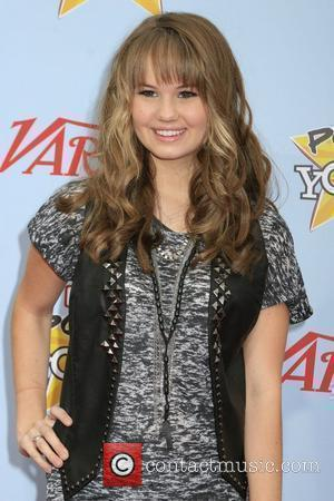 Debby Ryan Variety Power of Youth held at Paramount Studios - Arrivals Los Angeles, California - 05.12.09