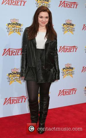 Jennifer Stone Variety Power of Youth held at Paramount Studios - Arrivals Los Angeles, California - 05.12.09