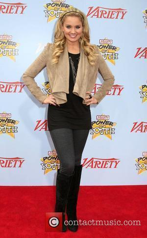 Tiffany Thornton Variety Power of Youth held at Paramount Studios - Arrivals Los Angeles, California - 05.12.09