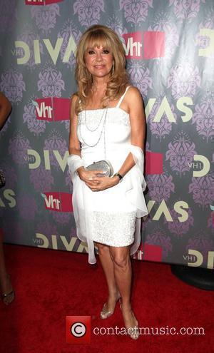 Kathie Lee Gifford VH1 Divas at Brooklyn Academy of Music New York City, USA - 17.09.09