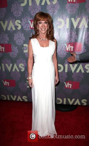 Kathy Griffin VH1 Divas at Brooklyn Academy of Music New York City, USA - 17.09.09