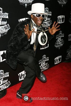 Flavor Flav Going Back To School