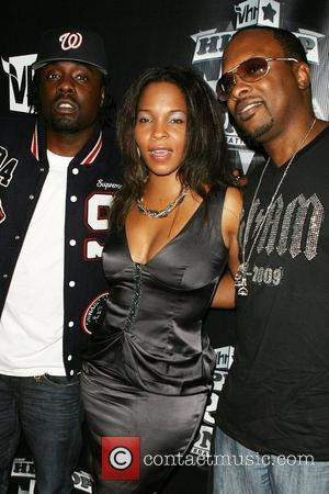 Wale, DJ Free, DJ Jazzy Jeff VH1 presents 2009 Hip Hop Honors at Brooklyn Academy of Music - Arrivals New...