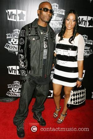 DMX and Blair Glover VH1 presents 2009 Hip Hop Honors at Brooklyn Academy of Music - Arrivals New York City,...