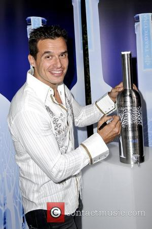 Antonio Sabato Jr. Virginia Madsen's 2nd Annual Birthday and Charity Party benefiting Charity Water held at My House Los Angeles,...