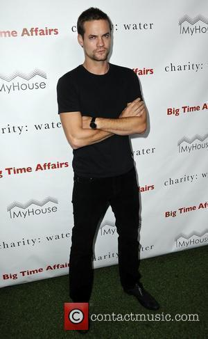 Shane West Virginia Madsen's 2nd Annual Birthday and Charity Party benefiting Charity Water held at My House Los Angeles, California...
