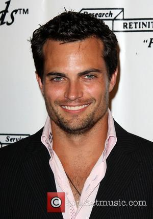 Scott Elrod The 36th Annual Vision Awards held at The Beverly Wilshire Hotel Beverly Hills, California - 27.06.09