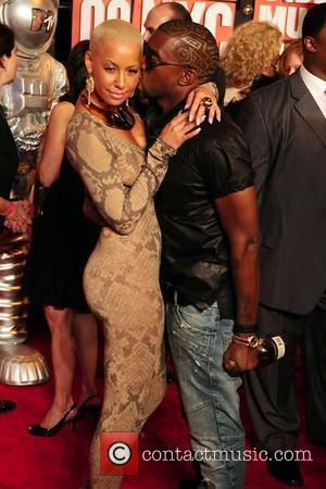 Kanye West and MTV
