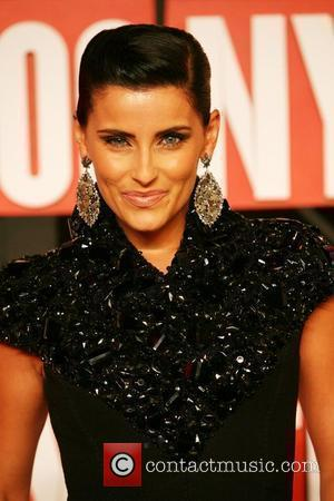 Radio City Music Hall, Nelly Furtado, MTV Video Music Awards, MTV