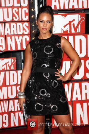 Alicia Keys and MTV