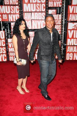 Jermaine Jackson and Mtv