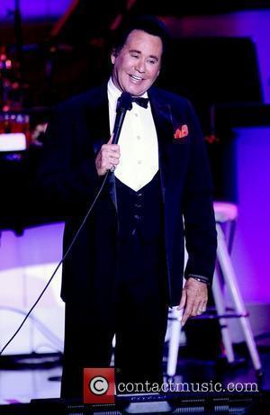 Mr Las Vegas, Las Vegas and Wayne Newton