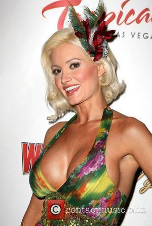 Holly Madison Mr Las Vegas, Wayne Newton's new show Once Before I Go premiere at the Tropicana hotel and casino...
