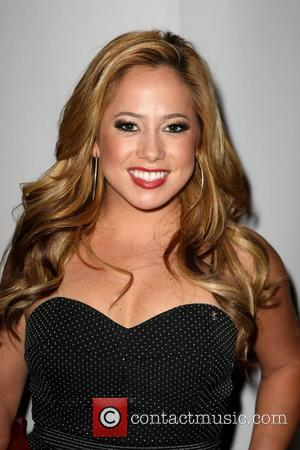 Sabrina Bryan Mr Las Vegas, Wayne Newton's new show Once Before I Go premiere at the Tropicana hotel and casino...