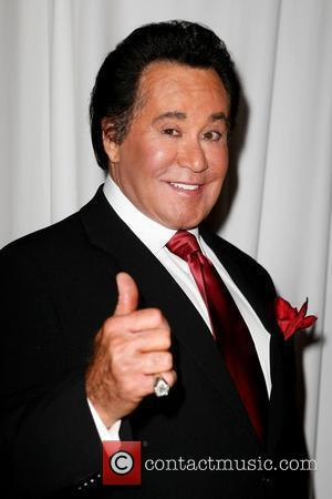 Wayne Newton Mr Las Vegas, Wayne Newton's new show Once Before I Go premiere at the Tropicana hotel and casino...