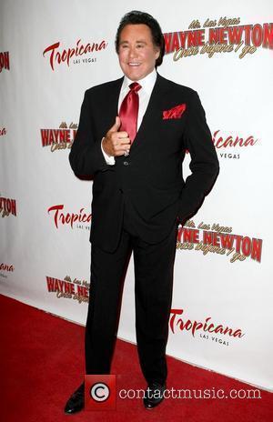 Wayne Newton and Las Vegas