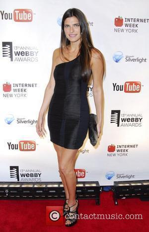 Lake Bell The 13th Annual Webby Awards held at at Cipriani Wall Street  New York City, USA - 06.08.09