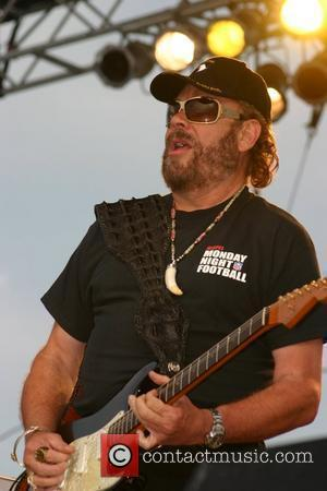Hank Williams, Jr. Lashes Out At President Obama Again