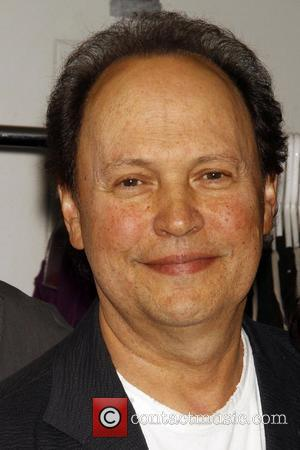 Billy Crystal, West Side Story and Palace Theatre