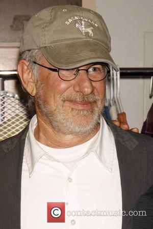 Steven Spielberg, West Side Story and Palace Theatre