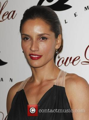 Dallas Actress Leonor Varela Pregnant