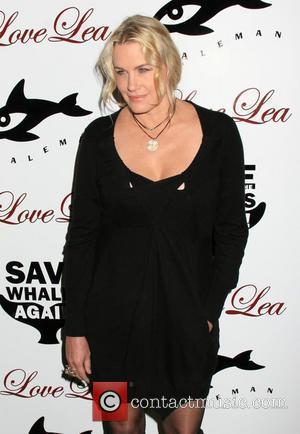 Daryl Hannah The Whaleman Foundation Save the Whales Again Event 2009 held at Beso Restaurant - arrivals Los Angeles, California...
