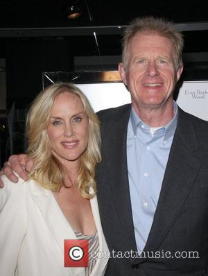 Ed Begley Jr and Rachelle Carson Los Angeles Premiere of 'Whatever Works' held at the Pacific Design Center - Arrivals...